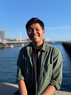 Truong Nguyen – Harvard Board Associate