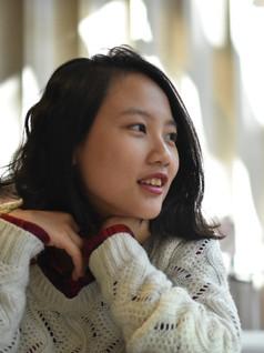 Nguyen Vo Thu Uyen – Marketing Chair