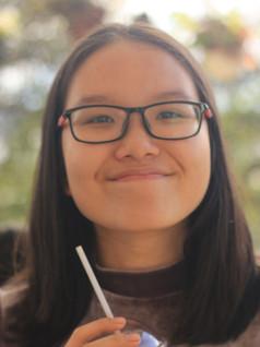 Nguyễn Hiếu Ngân - Content Chair