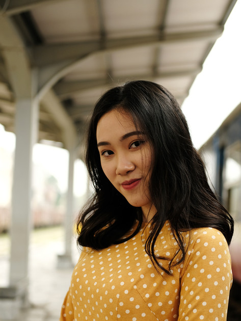 Bao Ngoc Nguyen – Site Visits Chair