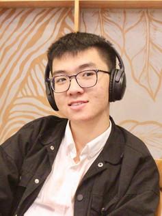 Lê Đăng Quang - Recruitment Associate