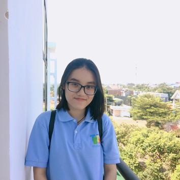 Sunny Trang Pham