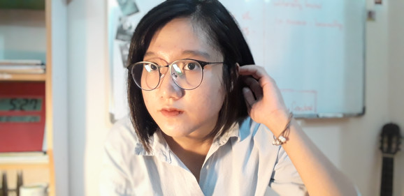 Trang-Quynh Nguyen
