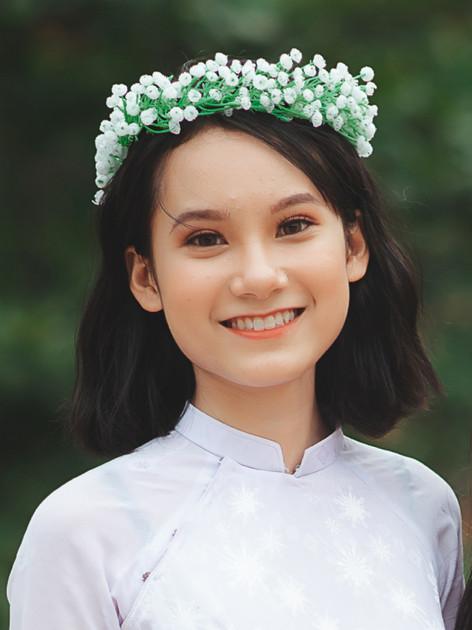 Katherine Nguyen – Panel Chair