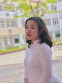 Trịnh Thị Mỹ Hân – Student Ambassador Chair