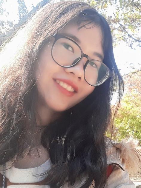 Thao Pham - Social Media Associate