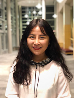 Nguyen Tra Giang – Outreach Chair