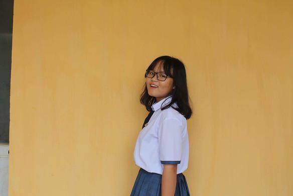 Luong Thao Nhi