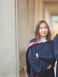 Vu Thuy Tien - Creative Associate
