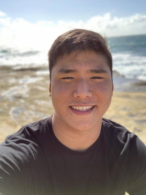 James Lee – Seminar Leader Chair