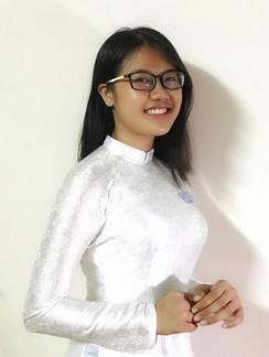 Ho Ngoc Anh Minh