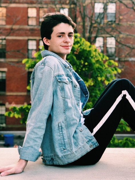 Jake Leary – Harvard Board Associate