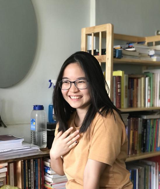 Le Thien Kim