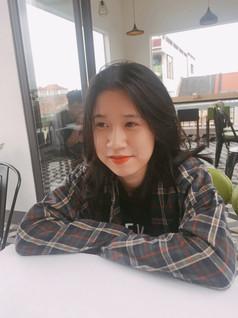 Tran Ngoc Anh (Ally) - Marketing Associate