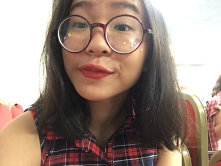 Phan Le Minh An