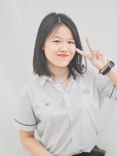 Trần Thị Minh Châu – Student Ambassador Chair