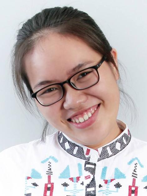 Lê Kiều Oanh – Recruitment Chair