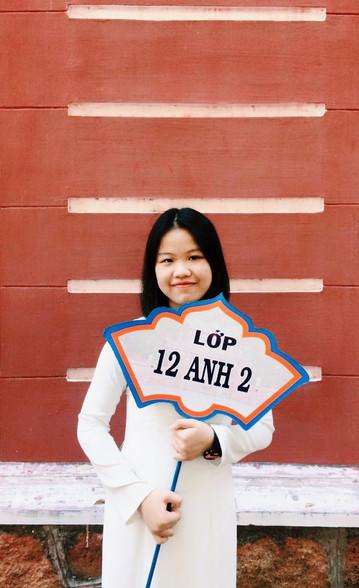 Tran Thi Minh Chau