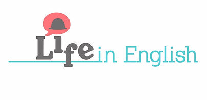 Life in English