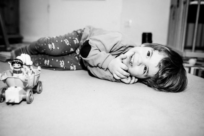 little boy-portrait-family photographer-black and white