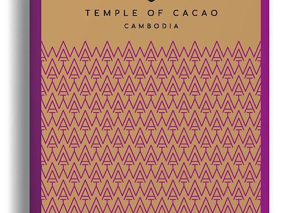 70% Crunchy Cacao