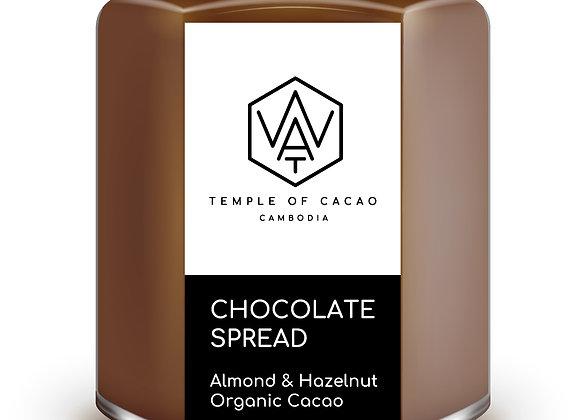 Spread Almond & Hazelnut