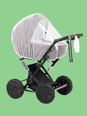 Москитная сетка Trottola на детскую коляску.png
