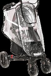 Дождевик для детской коляски из специальной пленки ПВХ.png