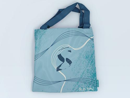 Canvas Slo Time Bag