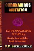 Coronavirus Mutation Sci-Fi Apocalypse S