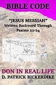 DIRL 05 Bible Code Jesus Messiah ebook u