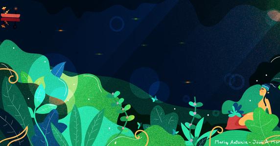 Song illustration