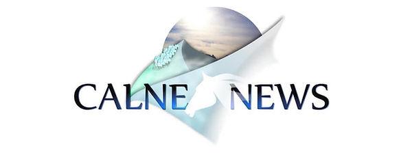 Calne News Logo