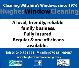 Hughes Window Cleaning
