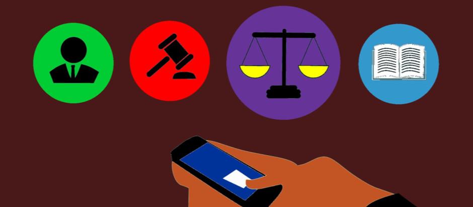 Virtual Legal Advice