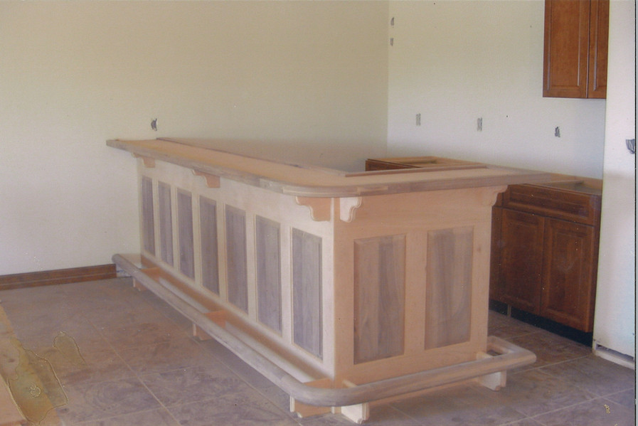 SJS Stair and Millwork, Denver, CO