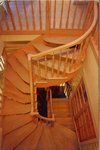 SJS Stair & Millwork, Denver CO