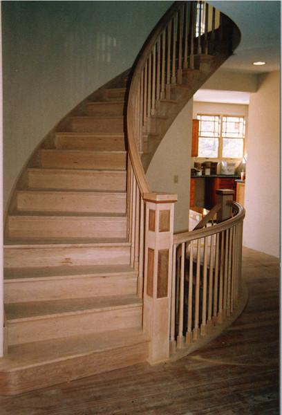 SJS Stair & Millwork Denver CO
