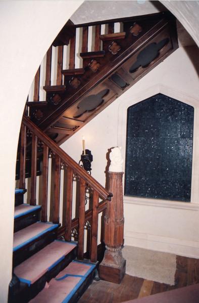 SJS Stairs & Millwork, denver colorado custom stairs