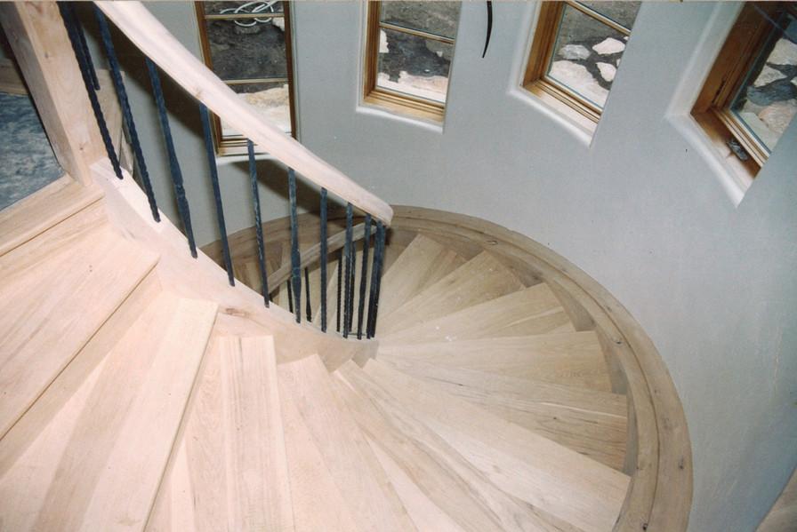 SJS Stair & Millwork denver colorado