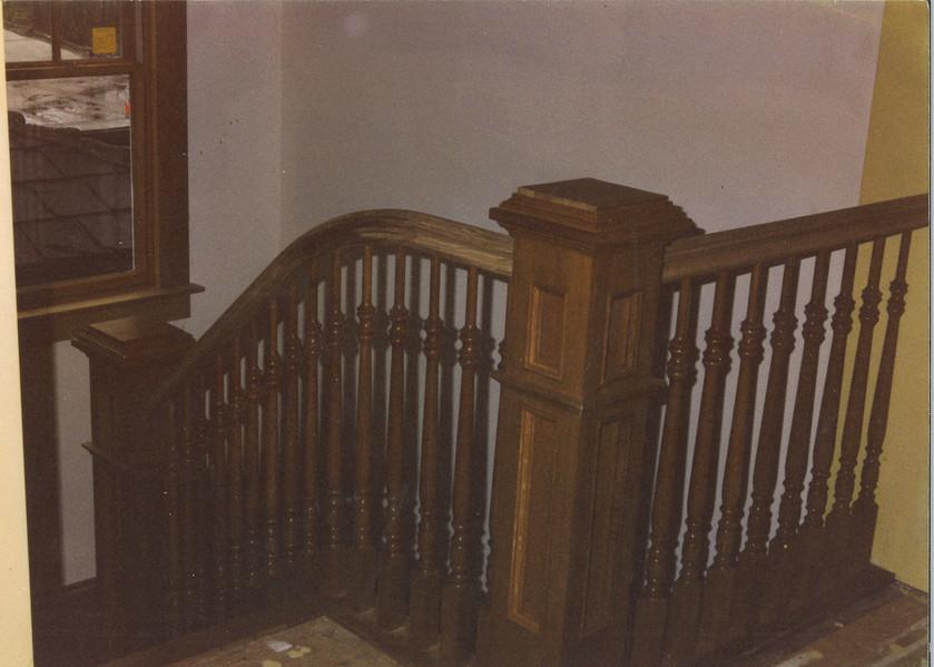 SJS Stair & Millwork