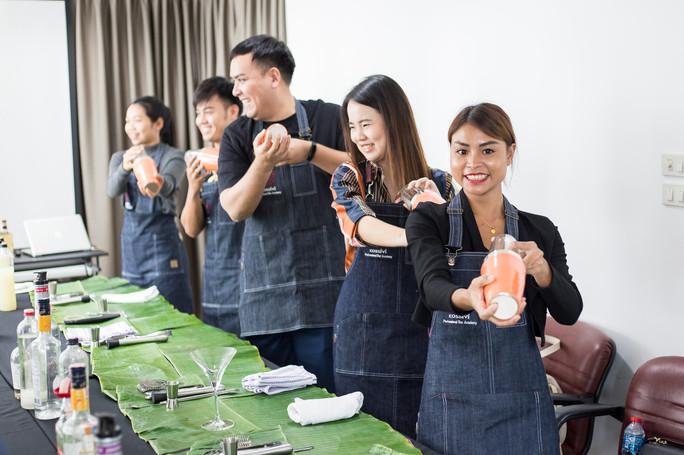 cocktails workshop1