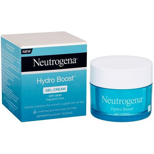 Hydro Boost  Gel Cream  - 50ml