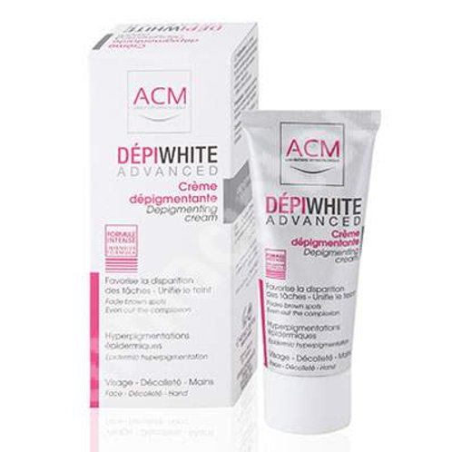 DEPIWHITE CREAM ADVANCED 40 ML
