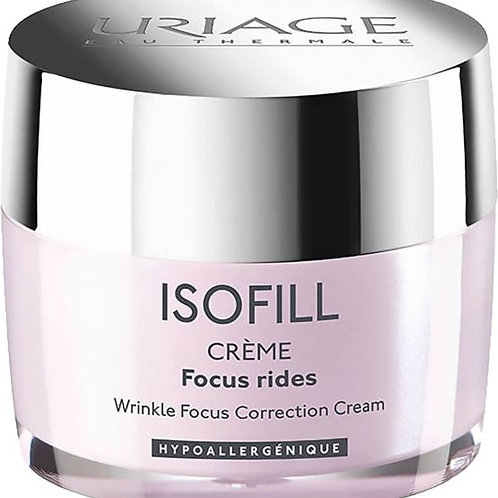 uriage isofill cr�me - 50ml