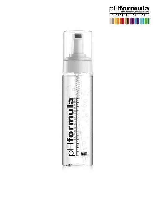 PH Formula Foam Cleanse