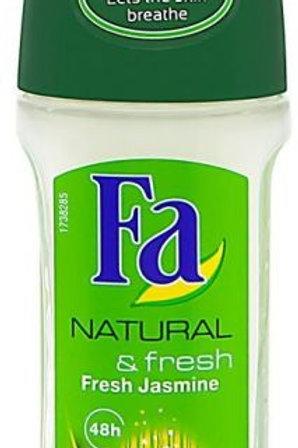 Fa Roll On Fresh Jasmine