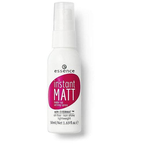 Essence Instant Matt Spray