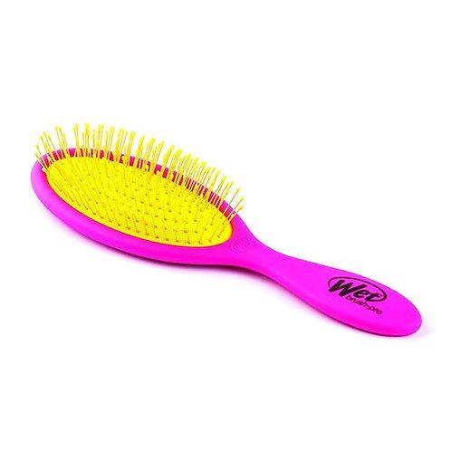Detangler Slammin Hair Brush  - Pink