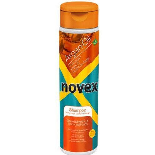 Novex Hair Care Argan Oil Shampoo 300 ml